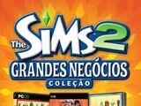The Sims 2: Coleção Grandes Negócios