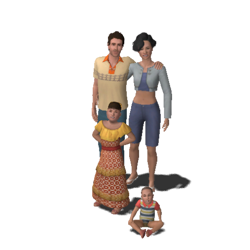 Família Ichtaca