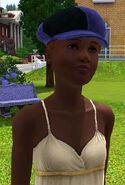 Sunny Bakshi no jogo