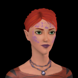 Titânia Veranossonho (The Sims 3)