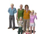 Família Bunch