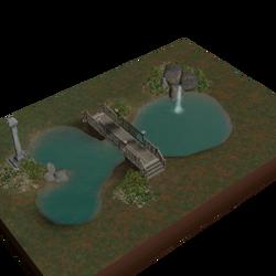 Lagoa Crios