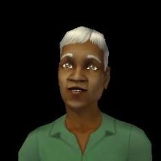 Leroy Jambo