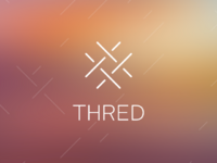 Thred logotipo