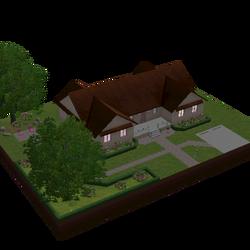 Cabana da Brisa