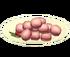 Biscoitinhos de Frutas Vermelhas