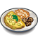 Comida Omelete de Cogumelo