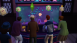 TS4GT club playing games