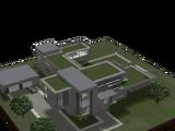 Casa de Luxo Panopticon