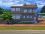 Residência Reformada