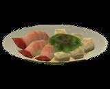Tortellini com Lagosta Vegetal