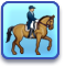 Traço Equestre