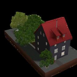 Casa da Sorveira