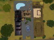 A Fazenda do Reboco (Segundo andar)