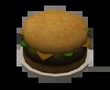 Bolo de Hambúrguer