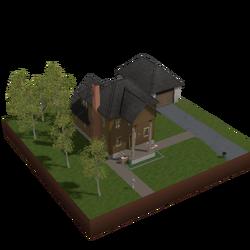 Casa de Abóbada