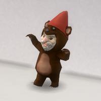 Gnomo Ursino