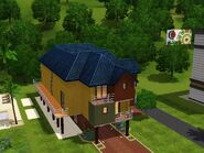 Lofts Cosmopolitas (Casa completa)