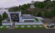 Laboratório Marinho das Indústrias Quero-Tudo-Que-É-Seu