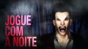 The Sims 3 Sobrenatural - Trailer de Anúncio
