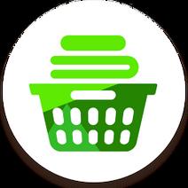 Ícone The Sims 4 Dia de Lavar as Roupas