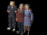 Família Vanderburg