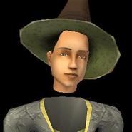 Bruxa Neutra 1