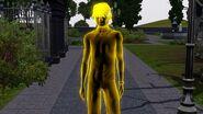 Fantasma - Transmutação