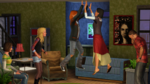 The Sims 3 Anos 70, 80, e 90 12
