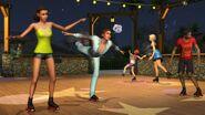The Sims 4 - Estações (2)