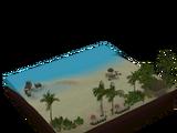 Praia Belavista