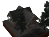 Residência Extravagante