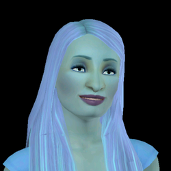 Violet Salamo