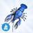 Lagostim Azul (TS4)