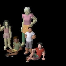 Família Shue