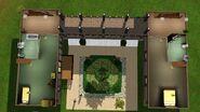 Casa da Lilás (Shang Simla), segundo andar