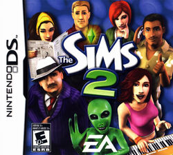 The Sims 2 (Nintendo DS)