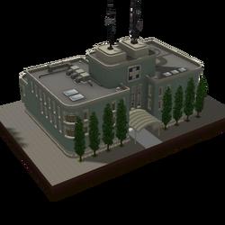 Hospital Geral Municipal