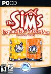 The Sims Exp-Col Vol 3