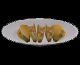 Tacos de Tofu