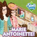 Tema - Marie Antoniette - The Sims Social