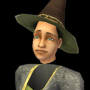 Bruxa Neutra 2
