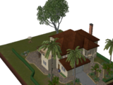 Casa LeGrande