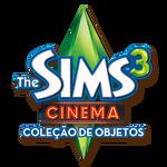 Logo The Sims 3 Cinema