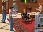 The Sims 2 Beta 23