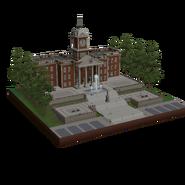 Prefeitura de Hidden Springs