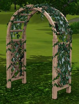 Arco de Casamento Tradicional