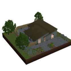 Casa de Férias Naufragada