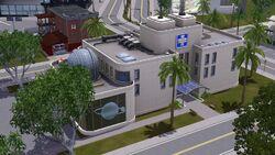 Hospital TS3