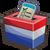 Ícone Caixa de Voto